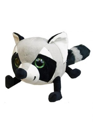 Мягкая игрушка Fancy Енот ENO01