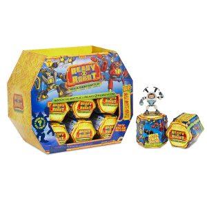 Игрушка Ready2Robot Капсула 1/18 полочный дисплей 551034