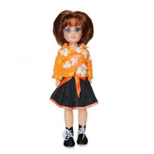 Кукла Весна Анастасия Учитель Luxury С1819