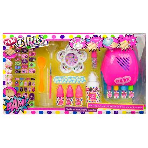 Косметический набор POP Party Princess LOVELY GIRL GIFT