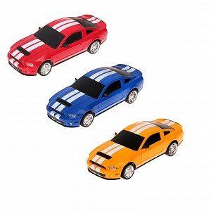 Машина радиоуправляемая MZ Ford Mustang 1:24 27050