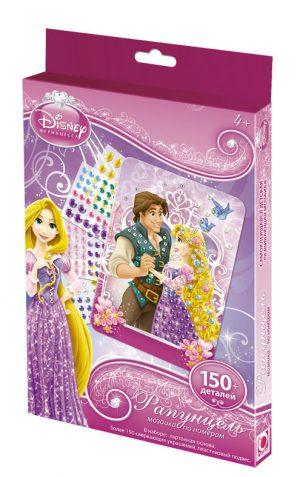 Мозаика-сингл Disney Princess Рапунцель 68918