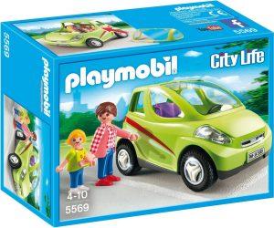 Детский сад Городской автомобиль 5569