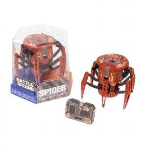 Микро робот Боевой спайдер 2.0  оранжевый 409-5062