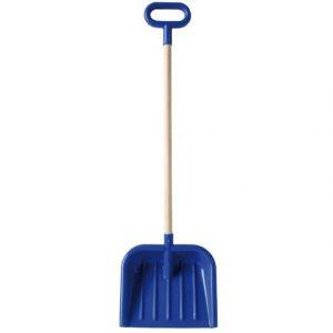 Лопата синяя 14016