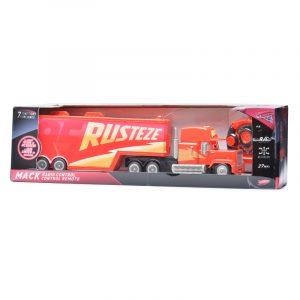 Автомобиль на радиоуправлении Disney Pixar Мак 45 см 7208