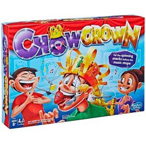 Настольная игра Hasbro Games Сумасшедшая корона Е2420