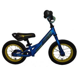 Велобег Slider матовый синий IT101832