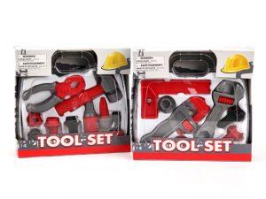 Инструменты для мальчиков строительные GT5363