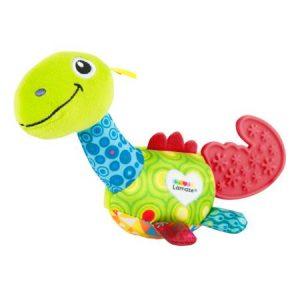 Игрушка TOMY Lamaze Мини динозавр L27654