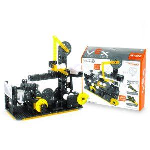 Конструктор VEX Forklift Ball Machine 270 деталей 406-4205