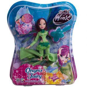 Кукла Winx Club Онирикс Техна IW01611806