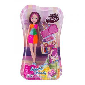 Кукла Winx Club Твигги Техна IW01601806