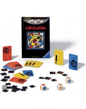 Настольная игра Confusion 271375