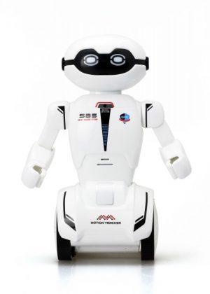 Робот на радиоуправлении Silverlit Макробот 88045