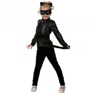 Карнавальный костюм Супер Кот р.32 499-32