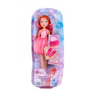 Кукла Winx Club Бон Бон Блум IW01641801