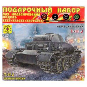 Игрушка Немецкий танк Т II J ПН303523