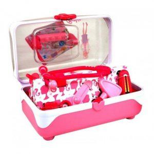 Набор доктора в контейнере Klein Barbie 4688