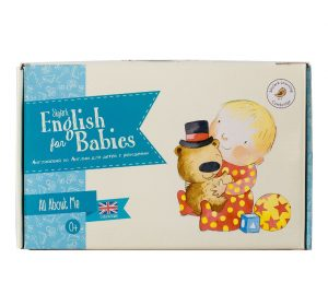 Skylark English for Babies S01