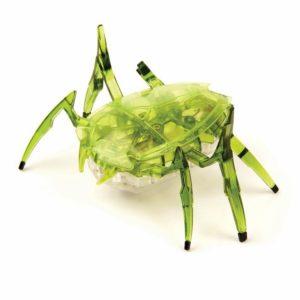 Микро-робот Скарабей зеленый 477-2248