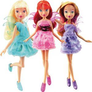 Кукла Winx Club Магическая лаборатория IW01231500