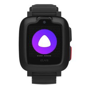 Часы телефон Elari KidPhone 3G черные