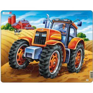 LARSEN US4 Трактор 81166