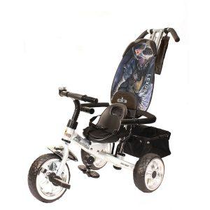 Велосипед 3-х колесный LEXUS № 1.2 белый