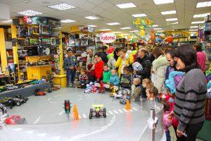 Магазин на Проспекте