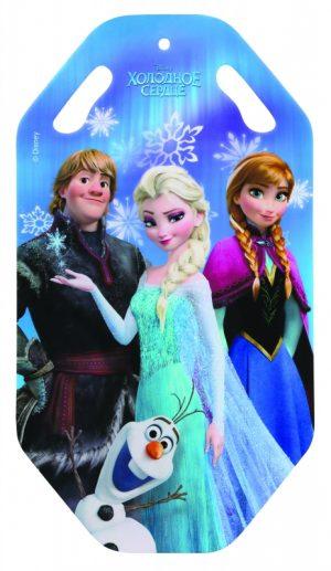 Ледянка 1TOY Disney Холодное сердце 92 см Т10841
