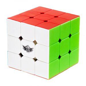 Кубик Рубика Сyclone boys 3x3х3 Feiwu Цветной пластик 2843