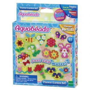 Набор Aquabeads Цветочный сад 31088