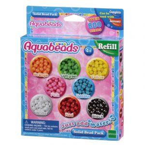 Набор Aquabeads Жемчужные бусины 79168