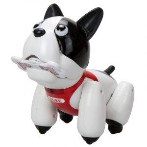 Радиоуправляемая модель Silverlit Собака робот Дюк 88557