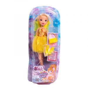 Кукла Winx Club Бон Бон Стелла IW01641803