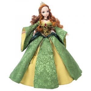 Кукла Sonya Rose Gold collection Лесная принцесса R4400N