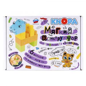Игровой набор KNOPA Зоопарк 82001