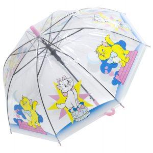Зонт Веселые животные Amico 48 см 72342/коты