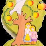 Сказки дерева